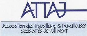 Logo ATTAJ