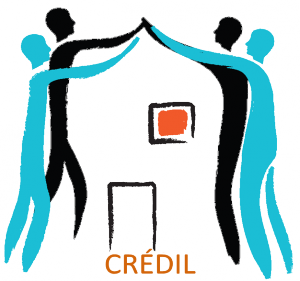 Nouveau logo CRÉDIL - 2011