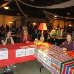 Merci aux deux élèves du PEI qui ont aidé lors du Cabaret Engagé !